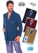 Giacca uomo da camera in misto lana e cashmere made in Italy CREAZIONI B&B 46/60