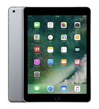 2017  model New In Box Never Opened Apple Ipad Space Gray 32 Gb