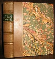 John CARR. The Stranger In Ireland . In The Year 1805 .. 1806 1st edition