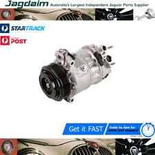 New Jaguar XF A/C Compressor C2Z29597