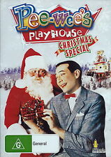 Pee-Wee's Playhouse / Christmas Special - Family / Adventure - NEW DVD