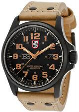 Luminox Atacama Field 1920 Series Land Day Date Leather Watch XL.1925 New Orig