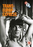 Nuevo Trans Europea Expreso DVD
