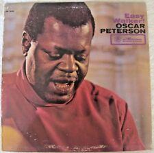 Vinyl LP Oscar Peterson - Easy Walker! - Prestige Records Stereo PRST 7690