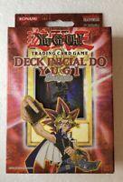 Yu-Gi-Oh! Yugi Portuguese Evolution Starter Deck 1st Edition NEW SEALED Yugioh