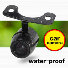 Car Rear View CCD Rear View Camera Parking Backup Assistant For Universal