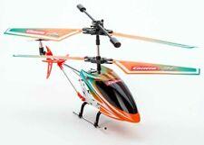 501028X CARRERA RC Orange Sply 2 - 2,4 GHz 3-Kanal Helicopter Hubschrauber