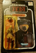 Princess Leia Organa Star Wars vintage action figure
