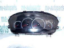 08 CADILLAC STS V OEM INSTRUMENT SPEEDOMETER SPEEDO CLUSTER GUAGES GUAGE DISPLAY