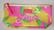 Estee Lauder Cosmetic Bag w/Floral Print by Lilly Pulitzer