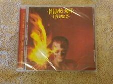 KILLING JOKE : Fire Dances : 2007 Remaster CD + 8 Bonus Track (NEW & SEALED)