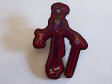 Disney Trading Pin 131579 Loungefly - Dr. Facilier