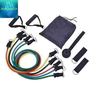 Simba Workout 5 Stackable Resistance Band