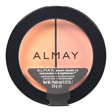 1 x Almay Smart Shade Concealer + Brightener ❤ 200 Light Medium ❤ GLOSSI