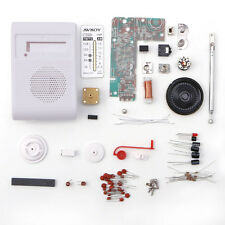 DIY Kit CF210SP AM/FM Stereo Radio Electronic Assemble Set For Learner
