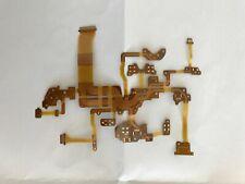 Top Cover Shutter Button Flex Cable für ILCE-7M2 ILCE-7RM2 ILCE-7SM2 A7M2