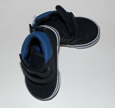 Toddler Boys THE CHILDREN'S PLACE Blue Tennis Shoes Size 5