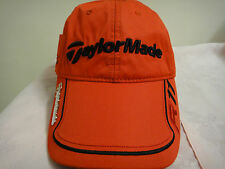 Brand New Taylormade R11 Hat/Cap w/magnetic Ball Marker w/Tag!Color Red!!