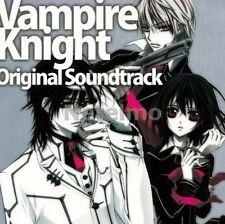 New 1049 VAMPIRE KNIGHT VOL. 1 I CD Music Original Soundtrack MICA O.S.T. Anime