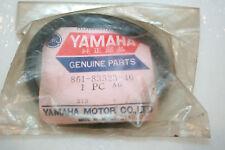nos Yamaha snowmobile gauge damper speedometer tach ex srx gpx gp 340 440