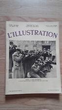 LA ILUSTRACIÓN - 22 Janvier 1938 - N º 4951 - Colgante La Crisis Ministerial