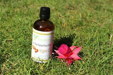 Pure Argan Oil, Unrefined, from Organic certified Supplier, 10-100ml