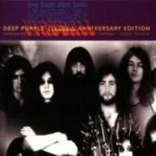 Fireball [EMI 25th Anniversary Edition] [Remaster] by Deep Purple (CD, Sep-1996, EMI Music Distribution)
