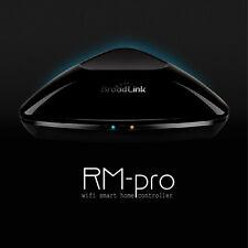Broadlink RM Pro Smart Home Automation Phone Wireless Remoto Controllo della UNIVERSALE