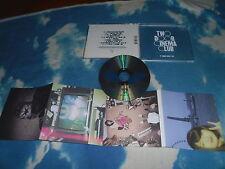TWO DOOR CINEMA CLUB - TOURIST HISTORY UK CD ALBUM**NEAR MINT**602527303475