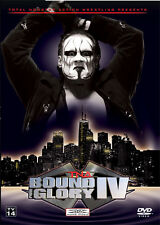Official TNA Impact Wrestling - Bound for Glory 2008 Event DVD