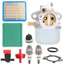 Carburetor For BRIGGS & STRATTON 497586 499059 494217 50-658 Air Pre filter Kit