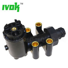 Height Sensor Air Suspension Valve Level For MAN IVECO RENAULT SCANIA 4410500110