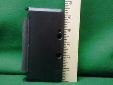 Aluminum Hard Case for Nintendo 3DS 3D Anti-Shock  Black  new no box