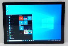 "Microsoft Surface Pro 6 256GB Core i5-8350U 1.7GHz Wi-Fi 12.3"" W10P Silver"