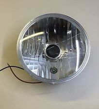 Triumph Thunderbird 900 Light Unit Later Style Diamond Reflector Symmetrical Dip
