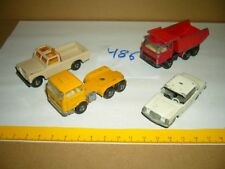 Konvolut Nr. 486 Modellautos EFSI, SCHUCO, Land Rover, Mercedes, Mercedes 200, L