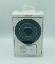 Samsung Original Fast Wireless Charger Stand With U.K Travel Plug