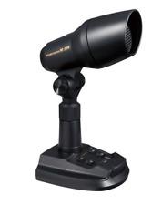 Yaesu M-100 Dual-Element (Condenser & Dynamic) Microphone for Yaesu HF Radios