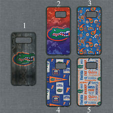 Florida Gators Phone Case For Samsung Galaxy S20 S10 S9 S8 Note 10 9 8 Cover