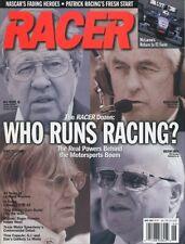 RACER n°62