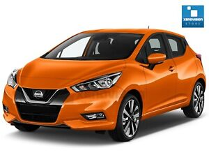 Manuale Officina Nissan MIcra K14 2017 In Poi