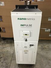 Nanometrics Lynx / Impulse Integrated Metrology Ocd & Film Analysis System /Lynx