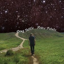 Peace Potato [LP] - Doug Tuttle (Vinyl w/FREE Download, 2017, Trouble in Mind)