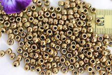 6/0 Toho Seed Beads 23-Antique Bronze /14 grams  # 223