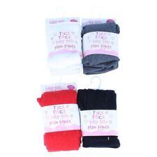 Chaussettes rose pour fille de 0 à 24 mois