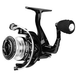 KastKing Valiant Eagle Bald II 1000 6.2:1 Spinning Fishing Reel 17.6 LB Drag L/R