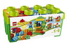 Lego - Duplo - Scatola Costruzioni 65 Pz Verde LEGO