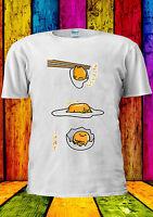 Gudetama Lazy Egg Kawaii FUNNY Japan T-shirt Vest Tank Top Men Women Unisex 335