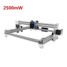 Elekslaser-a3 Pro 2500mw Laser Graviermaschine CNC stampante laser