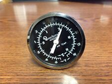 Beechcraft Aerotherm Outside Air Temp Thermometer,1592-14, 35-380019-1